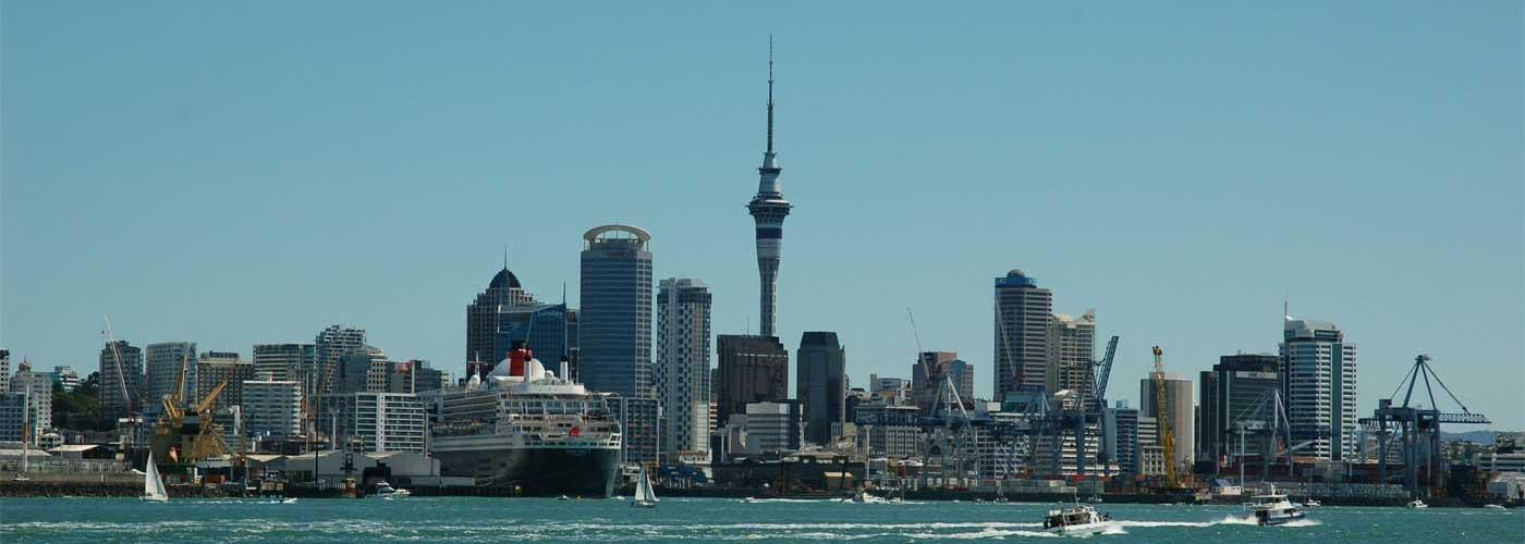 Skip Bins Auckland Wide